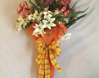 Flowering Umbrella