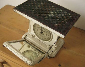 Jaraso Personal Weighing Machine 1920's - 1930's