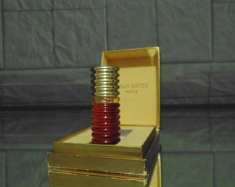Vintage Perfume Joy Jean Patou