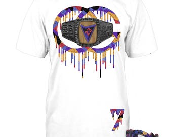 Nothin but net 7s T-shirt , TSC