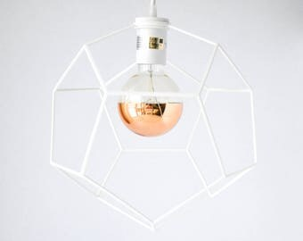 Dodeca Pendant Light