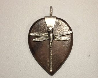 Pendant 925/-Dragonfly