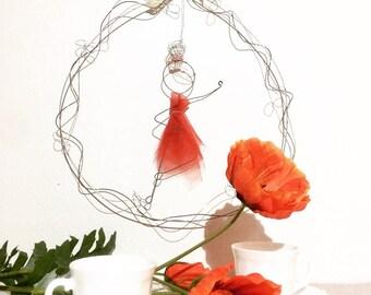 Pretty Ballerina Decoration