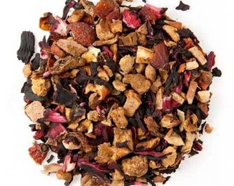 Orange Pineapple - Loose Leaf Herbal Tea