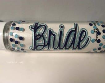 Wedding Party Sports Bottle