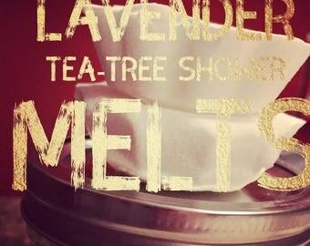 Shower Melts (pack of 15)