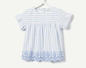 Girl shirt - Globe