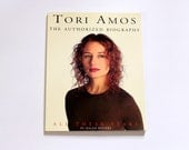 Tori Amos - All These Years, The Authorized Biography by Kalen Rogers 1996 book