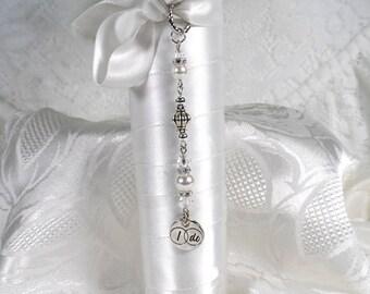 Bridal Bouquet Charm I Do Bouquet Charm Wedding Bouquet Charm Bouquet Accessory Bridal Gift Wedding Keepsake Bridal Shower Gift