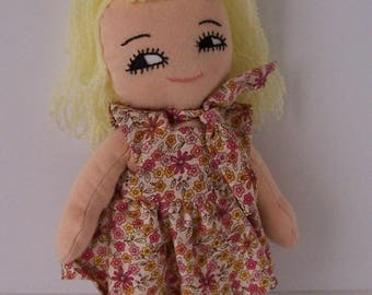 Mimi Doll for Toddlers