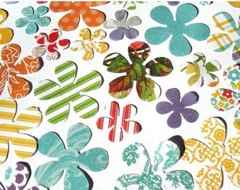 50% OFF - Sweet Flora - Recollections Daisy Flower Die Cuts