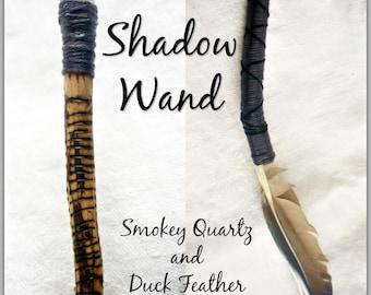 The Shadow Side Energy Wand