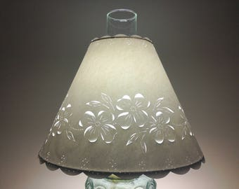 Hurricane Lamp Etsy
