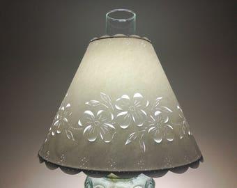 Hurricane Lamp Etsy