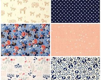 Nursery quilt | Etsy : nursery quilt fabric - Adamdwight.com