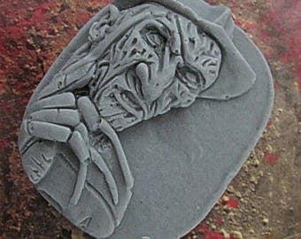 Freddy Kruegers Origins Artisanal soap