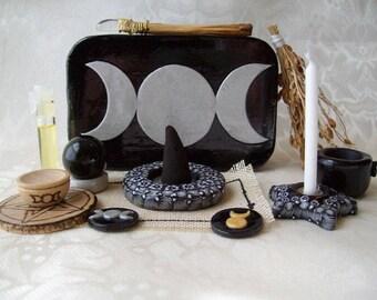 Pocket Travel Altar Made to Order