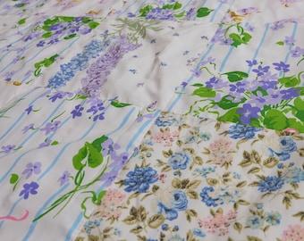 Summer blanket { lilaca } , picnic, summer , decor