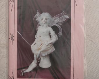 Skyletta Fairy Princess Doll Pattern Kendall Creations