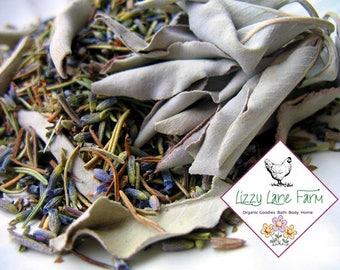 Herbal Moth Repellent Herbs. Bulk herbs make your own moth chaser sachets organic sachet ingredients  8 ounces Bulk