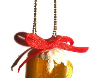 * Collar * Oktoberfest beer necklace