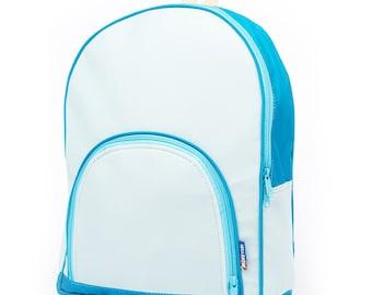 Loop Backpack Light Blue