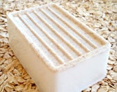 Moving Sale VANILLA HAZELNUT Handmade Triple Butter Soap One Bar 6.5 oz Free Shipping