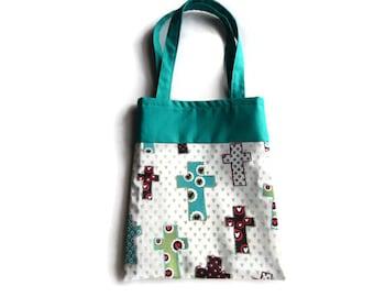 Christian Gift Bag - Goodie Bag - Mini Tote