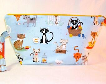 Crafty Cats Beckett Bag