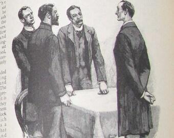 The Original Illustrated Sherlock Holmes