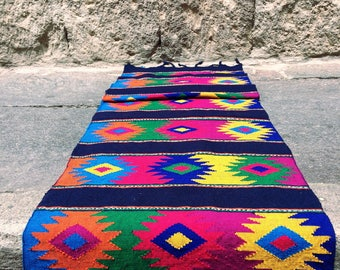 Handwoven Guatemalan Fair Wage Home Decor Amp By Tramatextiles