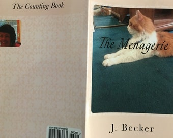 The Menagerie - Counting Book