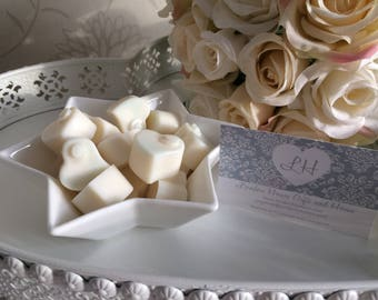 Soy Wax Melts Soft Blanket Scent