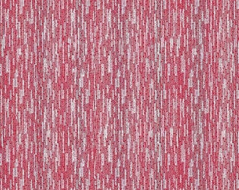 last call Cotton Shuffle by Riley Blake Designs Shuffle Red, 1/2 yard