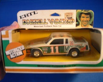 1981 1 43rd scale Darrell Waltrip Mountain Dew Monte Carlo
