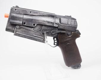 10mm Pistol Prop Replica (Fallout 4)