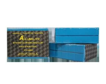 Alumilite Synthetic Clay 1lb