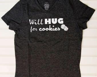 Cookies Tee (XL)