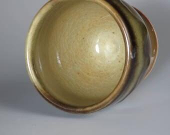 Carbon Trap Tea Bowl (406)