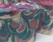 Moonstone Handmade soap, Tranquil Sleep, Soap for shower favors, soap for sale, soap for kids, handmade soap bar, bar soap