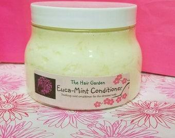 Euca-Mint Conditioner - 2, 8 & 16 oz