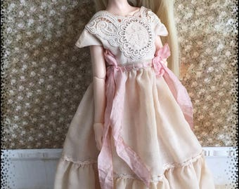 MSD /BJD Dress /Kleid