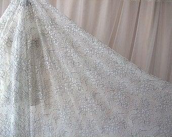 3 meter long 1.5meter wide ivory/pink/blue/red eyelash mesh lace trim ribbon tapes T49F290B0801R free hip