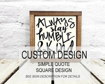 personalized sign, create your own sign, wood sign, custom sign, custom wood sign,  wooden sign, custom wood signs, custom signs, farmhouse