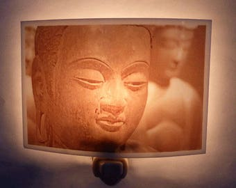 Buddha  nightlight