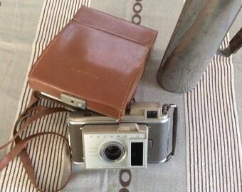 Vintage Polaroid J33 Land Camera, Vintage Retro Cool