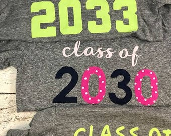Custom class of shirts childrens and adult sizes, Class of shirt, back to school shirt, class of tee, School pictures, first day of school