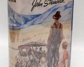 "John Steinbeck ""The ..."