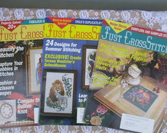Interweave Knits Knitting Knitter Magazines Issues Fall 1999 - Spring 1999 - Summer 1999 - Three Back Issues