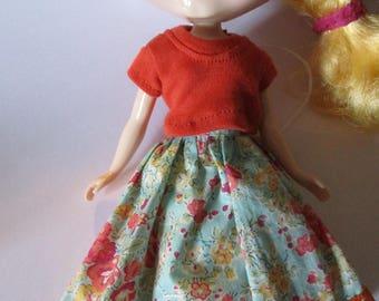 Skirt for Blythe